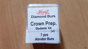 Picture of PIVO CROWN PREPARATION KIT FOR AIR ROTOR