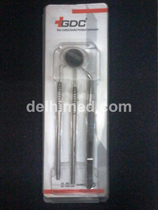 Picture of GDC PMT SET WITH STRAIGHT PROBE PMTS4