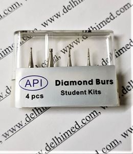 Picture of API CAVITY PREPARATION KIT FOR CONTRA